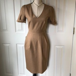 💝J Crew Stunning Tailored Dress💝